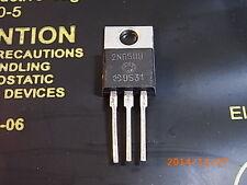 2N6508 Motorola, Thyristor 25A 600V, TO-220
