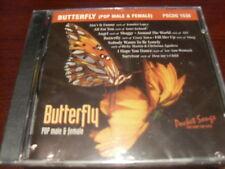 POCKET SONGS KARAOKE DISC PSCDG 1538 BUTTERFLY POP CD+G MULTIPLEX