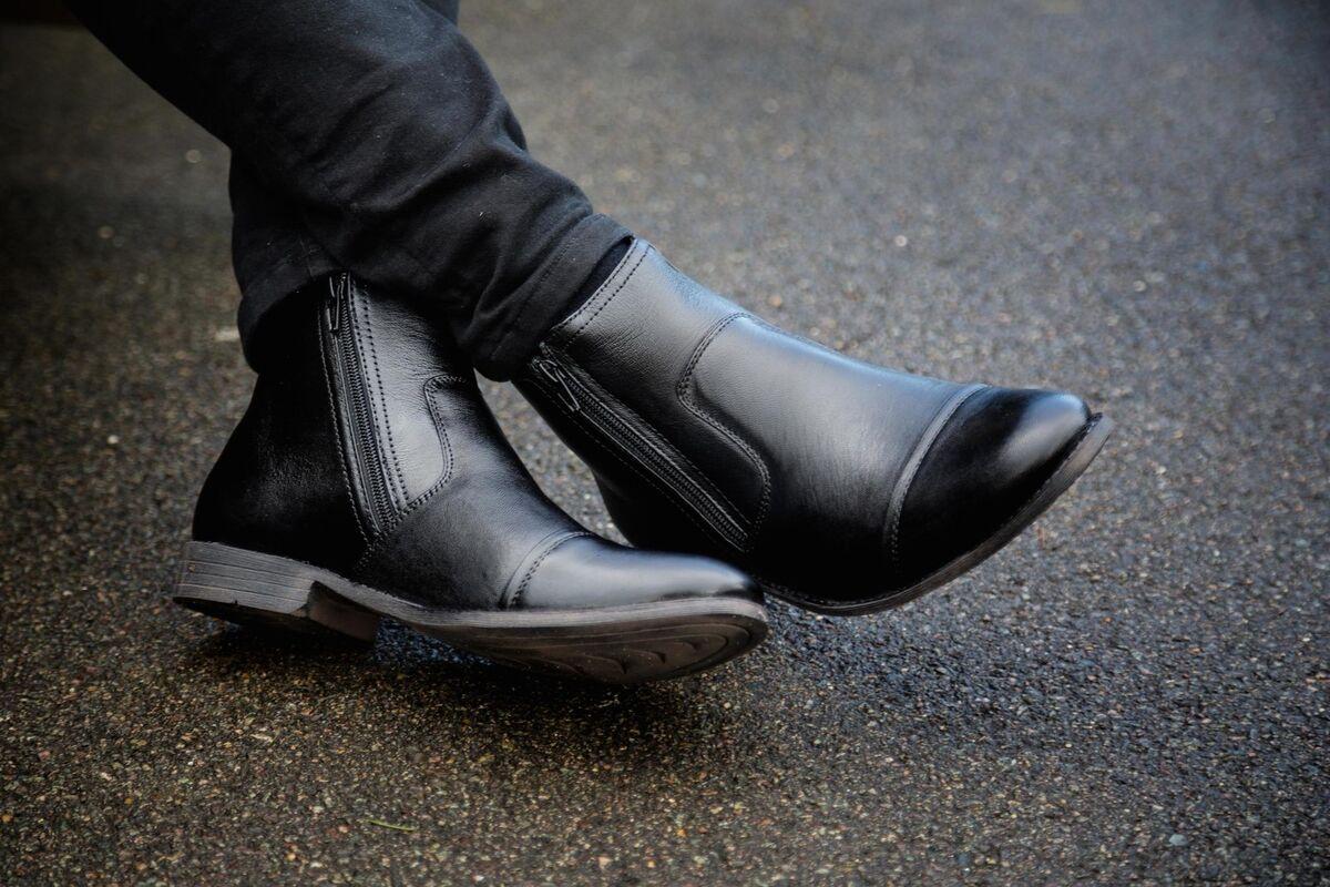 Jacksin Shoes - Christmas Sale!