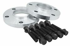BMW E39 5x120 I.D: 74.1mm  15mm Thick Spacers Fits: E39 1996-2003