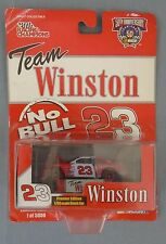 Jimmy Spencer #23 Racing Champions Team Winston No Bull 1:64 Diecast 1 of 5000