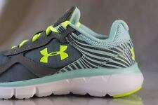 UNDER ARMOUR VELOCITY RN sneakers for girls, NEW & AUTHENTIC, US size (YOUTH) 1