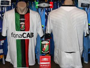 Glentoran Fc Umbro 2008/2009 Shirt Jersey Trikot Maillot Northern Ireland