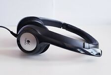 Logitech H390 USB Headset/ Headphone With Microphone