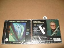 Charlie Haden  Time / Life cd 2016 New & Sealed