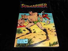 Submariner 6 : Trois titans