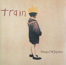 TRAIN Drops Of Jupiter CD Brand New And Sealed
