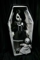 Living Dead Dolls Resurrection The Lost Res Series 10 X New LDD Mezco sullenToys