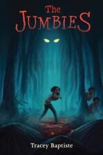 The Jumbies by Tracey Baptiste (2015, Hardcover)