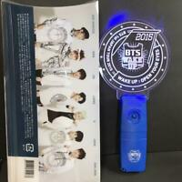 BTS LIGHT STICK Pen Wake Up Open your eyes Official V SUGA JIN JIMIN 2015