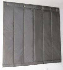 Godzilla Sound Proof Blanket for Soundproofing Windows - MONEY BACK GUARANTEE