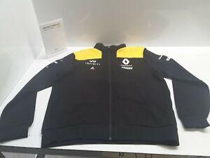 Genuine Renault Sport F1 Coat Jacket 7711940948 XL