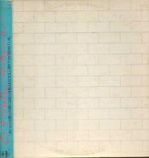 "ROCK LP- PINK FLOYD ""THE WALL"" CBS SONY 40AP 1751-1 JAPAN EXPORT W/ OBI & INSERT"