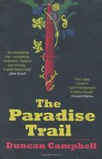 The Paradise Trail,Duncan Campbell- 9780755342471