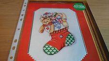 Anchor Christmas/Holidays Cross Stitch Charts