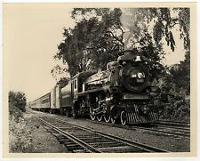 STEAMTOWN USA Train PHOTOGRAPH Photo 1960s RAILROAD New Hampshire VERMONT 127