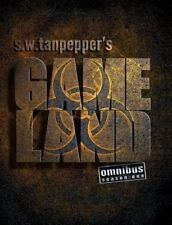 S. W. Tanpepper's GAMELAND Ser.: GAMELAND Omnibus (Collector's Edition) :...