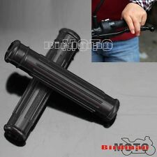 1 Pair Motorcycle Silicone Lever Sleeves Brake Clutch Lever Grips KX CR Black