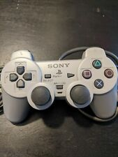 Playstation 1 PSOne Dualshock Controller  SCPH-1200 Official + Tested + Works
