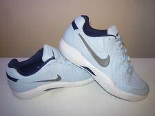 Tribunal de Nike Air Zoom resistencia Zapatos de entrenamiento tenis talla 6 UK/40 EU