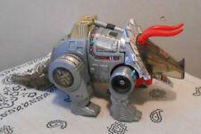 Vintage 1984 Dinobot 1980 Takara Japan Transformer
