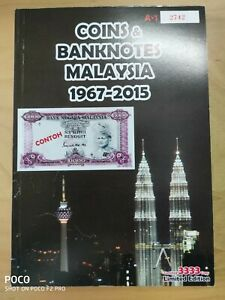 New Malaysia Coins Banknotes Money Catalog  PMG NGC Graded Reference Prices