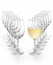 The Cellar Glassware Basics 48 - Piece White Wine Glasses Set - New in Box
