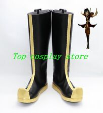 Avatar The Last Airbender Avatar The Legend Of Aang zuko Cosplay Shoes Boots
