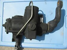 99 00 01 02 03 04 LAND ROVER DISCOVERY II POWER STEERING GEAR RACK GBE6130000