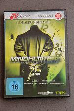 TV Movie Edition 03/09: Mindhunters (Action-Thriller mit Val Kilmer)