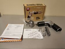 """CHICAGO PNEUMATIC 1/2"""" Reversible Pistol Air Drill 500 rpm - CP789HR"""