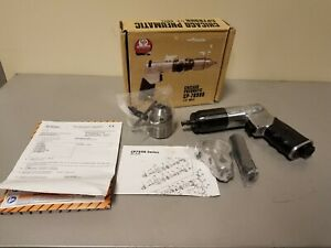 "CHICAGO PNEUMATIC 1/2"" Reversible Pistol Air Drill 500 rpm - CP789HR"