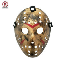 Halloween Mask Jason Voorhees Friday The 13th Horror Movie Hockey Mask