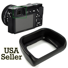 FDA-EP10 Eye Piece Cup Eyecup Viewfinder for Sony NEX-7 NEX-6 Alpha A6000 A6300