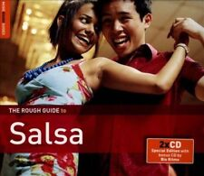 The Rough Guide to Salsa: Deluxe Edition CD (2 Discs)