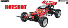 HOTSHOT KIT Vintage Re-Release 1/10 Scale 4WD Off Road Buggy RC Car Tamiya 58391
