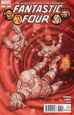 Fantastic Four #606 (NM)`12 Hickman/ Garney
