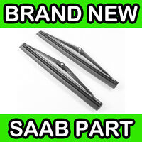 Saab 900 (94-98) 9000, 9-3 Headlight / Headlamp Wiper Blades