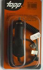MT-ER-L005 KFZ-Ladekabel für Sony-Ericsson A2618/F500/J200i/T39/T600/T610/P800