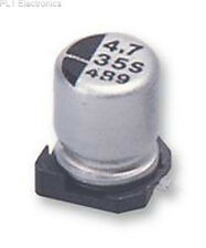 PANASONIC - EEE0JA220SR - KondensatorGehäuse B, 22UF, 6,3V Preis Für: 10