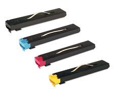 4 Toner for Xerox DocuColor 6R1219 6R1220 006R01219 006R01220 006R0121 006R0122