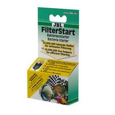 JBL FilterStart - Bakterien zur Aktivierung von neuen und gereinigten Filtern