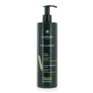 Rene Furterer Volumea Volumizing Shampoo 600ml 20.2oz NEW FAST SHIP
