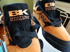British Knights Nomad Low Hiking Shoes # M45727 US Men 9 1/2 / Korea / Deadstock