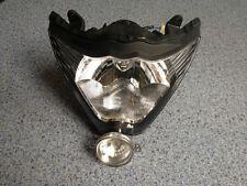 XGJAO XGJ / SJ125-26 Genuine Headlight / Headlamp by Mototek