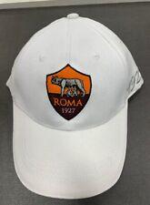 SETTORE ULTRAS cappellino BASEBALL nero ROMA giallorosso BOYS ROMA  cappello