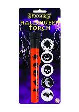 Spooky Halloween Torche