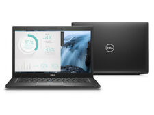 Dell Latitude 7480 i7, 2560x1440 Touchscreen, 256gb SSD, 8GB RAM, Windows 10 Pro