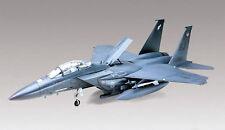 Revell 5511 US Air Force Boeing F-15E Strike Eagle 1/48 Scale Plastic Model Kit