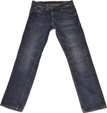 Jack & Jones Stan Cast  Jeans  W31 L32  Vintage  Used Look